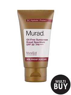 murad-oil-free-sunscreen-broad-spectrum-spf-30-pa-50ml-amp-free-murad-hydrating-heroes-set