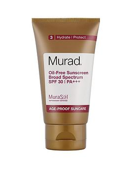 murad-oil-free-sunscreen-broad-spectrum-spf-30-pa-50ml
