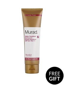 murad-water-resistant-sunscreen-broad-spectrum-spf-30--nbsp125ml
