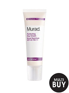 murad-free-gift-perfecting-day-cream-broad-spectrum-spf-30-50mlnbspamp-free-murad-favourites-set