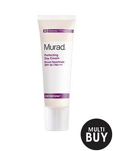 murad-free-gift-perfecting-day-cream-broad-spectrum-spf-30-50mlnbspamp-free-murad-skincare-set-worth-over-euro6999