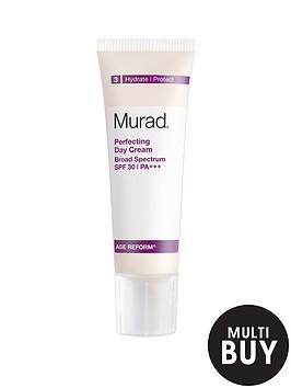 murad-perfecting-day-cream-broad-spectrum-spf-30-50ml-amp-free-murad-prep-amp-perfect-gift-set