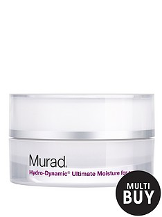 murad-free-gift-hydro-dynamic-ultimate-moisture-for-eyesnbspamp-free-murad-age-reform-exfoliating-cleanser-200ml