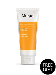 murad-environmental-shield-essential-c-cleanser-200ml