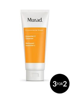 murad-environmental-shield-essential-c-cleanser-200ml