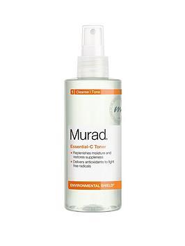 murad-environmental-shield-essential-c-toner-180mlnbspamp-free-murad-peel-polish-amp-plump-gift-set