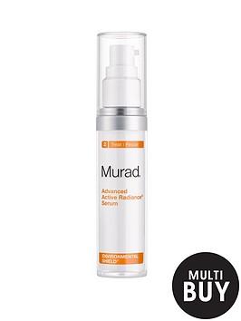 murad-free-gift-environmental-shield-advanced-active-radiance-serum-30mlnbspamp-free-murad-favourites-set