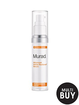 murad-free-gift-environmental-shield-advanced-active-radiance-serum-30mlnbspamp-free-murad-skincare-set-worth-over-euro6999