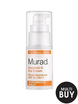 murad-essential-c-eye-cream-spf15-15ml-amp-free-murad-prep-amp-perfect-gift-setnbsp