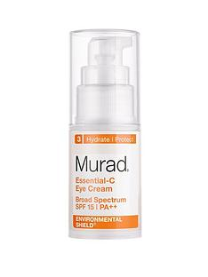 murad-essential-c-eye-cream-spf15-15mlnbspamp-free-murad-peel-polish-amp-plump-gift-set