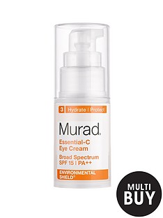 murad-free-gift-essential-c-eye-cream-spf15-15mlnbspamp-free-murad-age-reform-exfoliating-cleanser-200ml