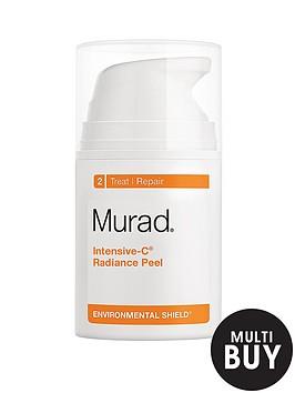 murad-free-gift-environmental-shield-intensive-c-radiance-peel-50mlnbspamp-free-murad-favourites-set