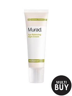 murad-free-gift-resurgence-age-balancing-night-cream-50mlnbspamp-free-murad-skincare-set-worth-over-euro6999