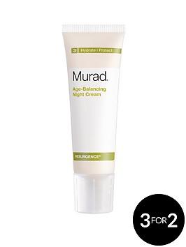 murad-resurgence-age-balancing-night-cream-50mlnbsp