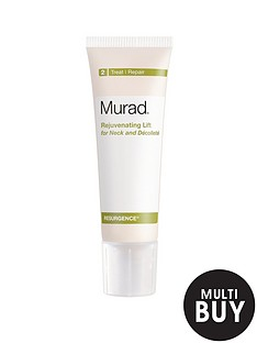 murad-free-gift-resurgence-rejuvenating-lift-for-neck-and-decollete-50mlnbspamp-free-murad-skincare-set-worth-over-euro6999