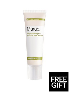 murad-resurgence-rejuvenating-lift-for-neck-and-decollete-50ml