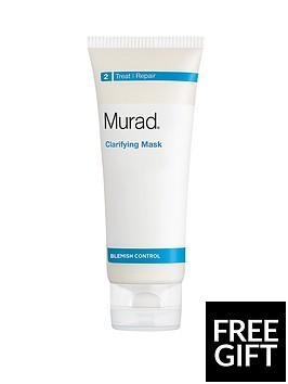 murad-blemish-control-clarifying-mask