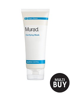 murad-free-gift-blemish-control-clarifying-masknbspamp-free-murad-favourites-set