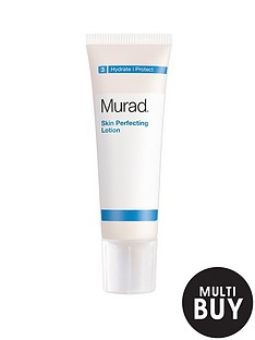 murad-free-gift-blemish-control-skin-perfecting-lotion-blue-box-50mlnbspamp-free-murad-skincare-set-worth-over-euro6999