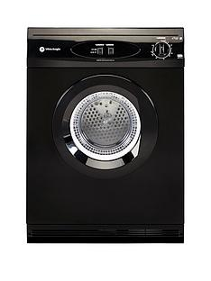 white-knight-c44a7b-7kg-load-vented-dryer-blacknbsp