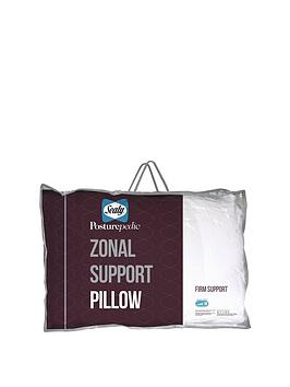 sealy-zonal-support-pillow