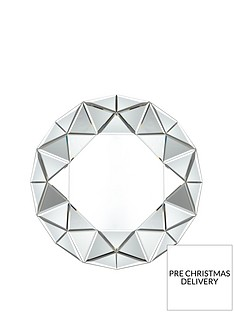 gallery-round-faceted-mirror