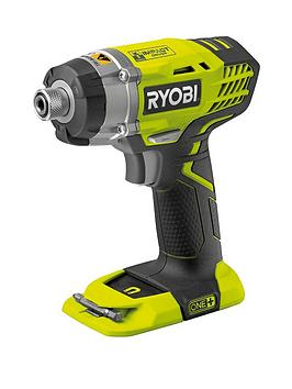 ryobi-rid1801m-18v-one-cordless-impact-driver-bare-tool