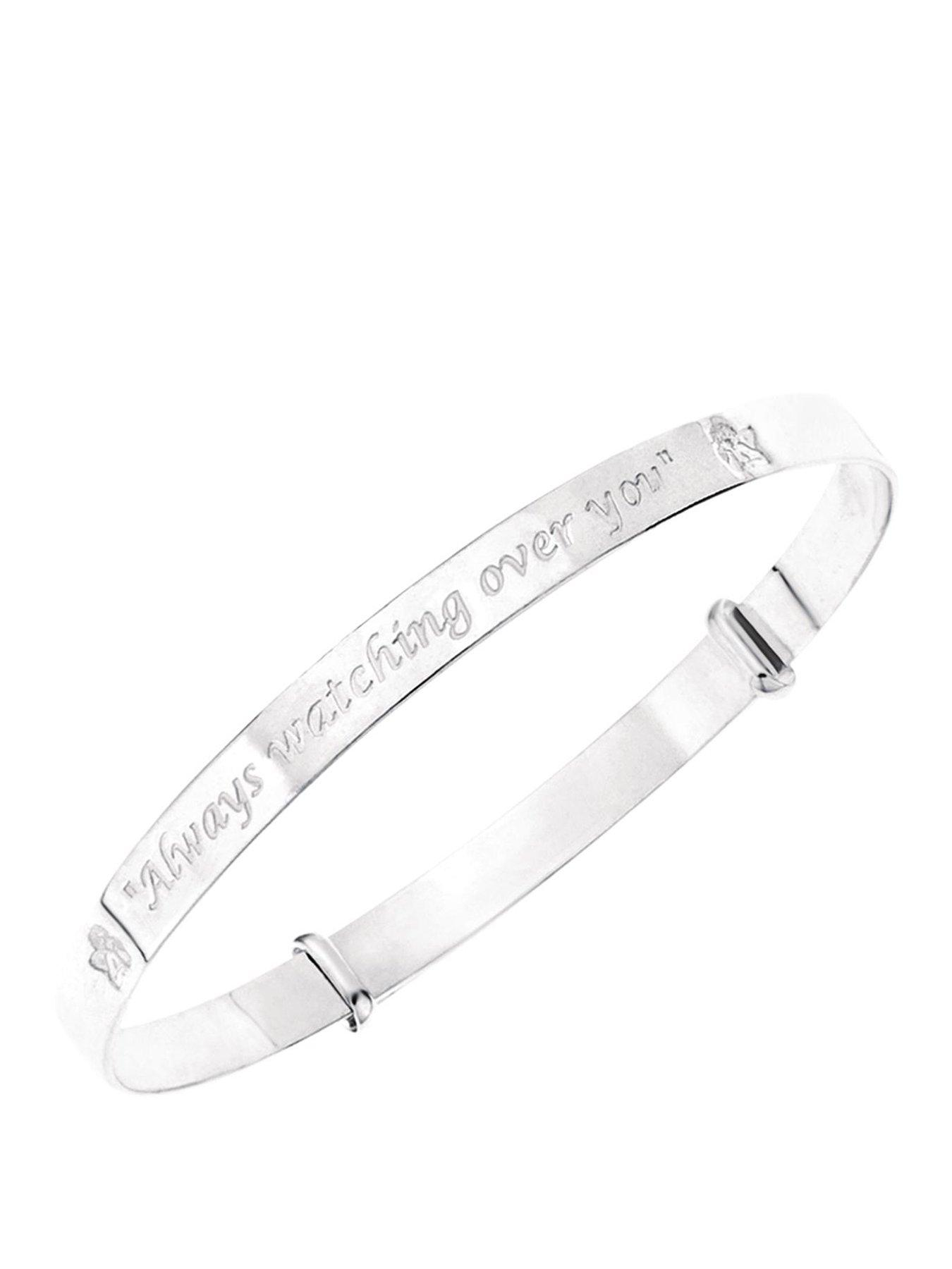 latest special offers discounts deals littlewoods ireland 1965 Plymouth Barracuda the love silver collection sterling silver guardian angel bangle with message always watching over you
