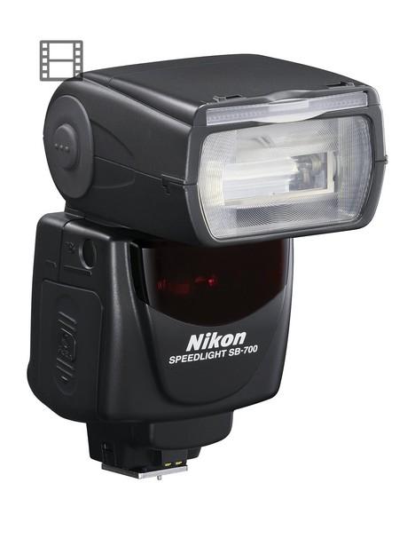 nikon-speedlight-sb-700-flash