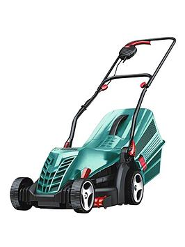 bosch-rotak-34-r-corded-rotary-lawnmower-34cm-cutting-width