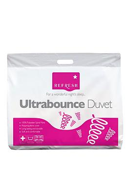 refresh-ultrabounce-135-tog-duvet