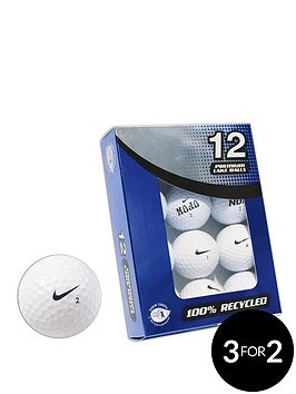 nike-recycled-golf-balls-12-pack