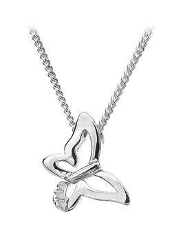 hot-diamonds-sterling-silver-and-diamond-flutter-butterfly-pendant