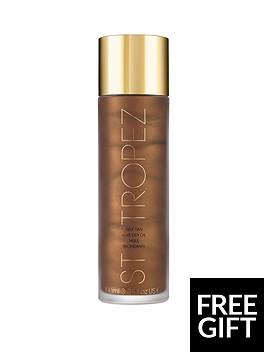 st-tropez-self-tan-luxe-dry-oil-100ml