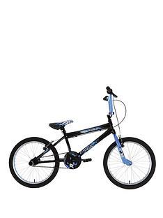 zombie-outbreak-boys-bmx-bike-12-inch-frame