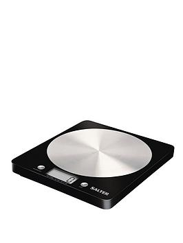 salter-disc-electronic-scale-black