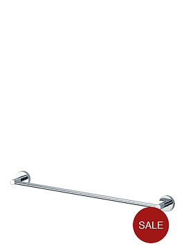 aqualux-kosmos-60-cm-towel-rail-chrome
