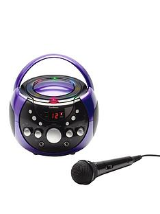 goodmans-karaoke-system