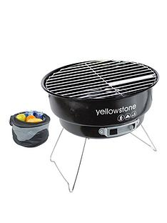 yellowstone-folding-bbq-with-cooler-bag