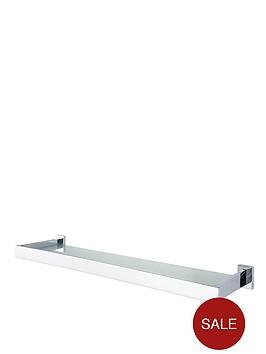 aqualux-haceka-edge-625-cm-shelf