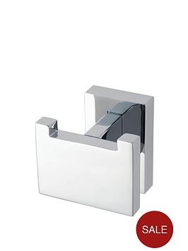 aqualux-haceka-edge-double-hook