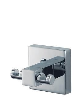 aqualux-haceka-mezzo-double-hook