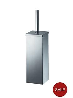 aqualux-haceka-mezzo-toilet-brush-holder