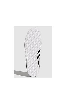 OG Trainers Black Gazelle adidas Originals White  Sale Best Sale Online Cheap 2018 Unisex Sast Online Reliable For Sale U5aYBya