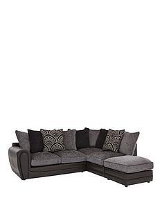 gatsby-left-hand-single-arm-corner-chaise-sofa-footstool
