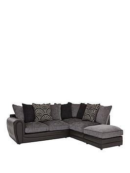 gatsby-right-hand-single-arm-corner-chaise-and-footstool