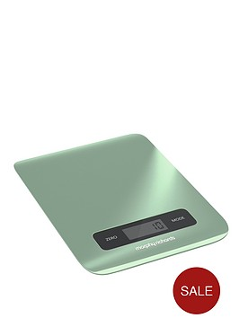 morphy-richards-electronic-kitchen-scale-sage