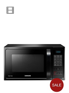 samsung-mc28h5013akeu-28-litre-combination-microwavenbsp--black