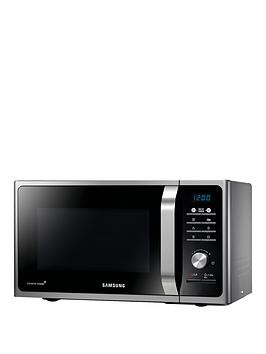 samsung-ms23f301taseu-23-litre-800-watt-solo-microwave-silvernbsp