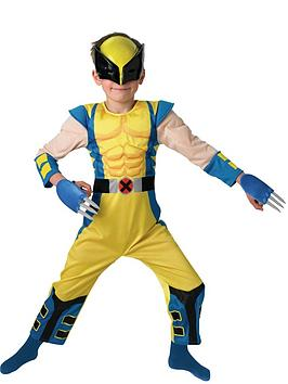 marvel-boys-deluxe-wolverine-child-costume